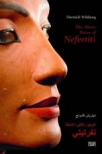 The Many Faces of Nefertiti. Die vielen Gesichter der Nofretete, engl. Ausg.