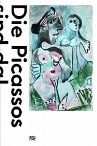 Die Picassos sind da!