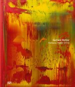 Gerhard Richter:Editionen 1965-2013, English Edition