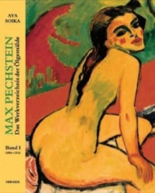 Max Pechstein - Das Werkverzeichnis der Ölgemälde, 2 Bde.