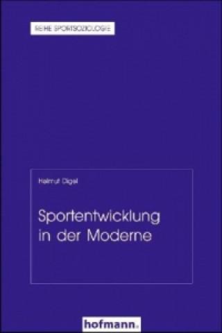 Sportentwicklung in der Moderne