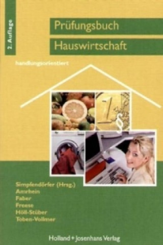 Prüfungsbuch Hauswirtschaft kompetenzorientiert