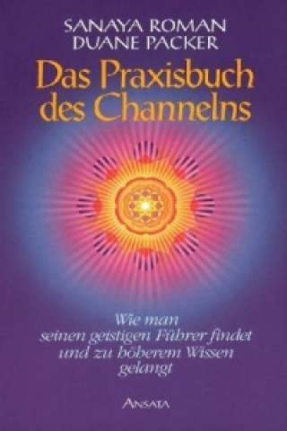 Das Praxisbuch des Channelns