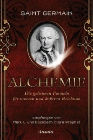 St. Germain - Alchemie