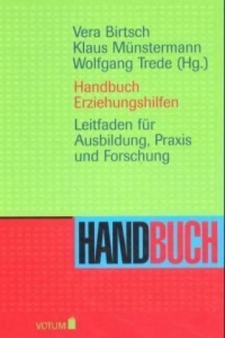 Handbuch Erziehungshilfen