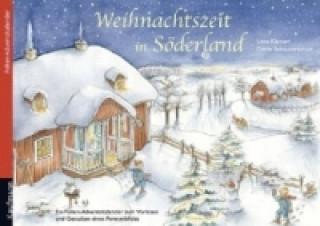 Weihnachtszeit in Söderland