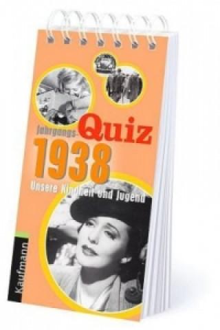 Jahrgangs-Quiz 1938