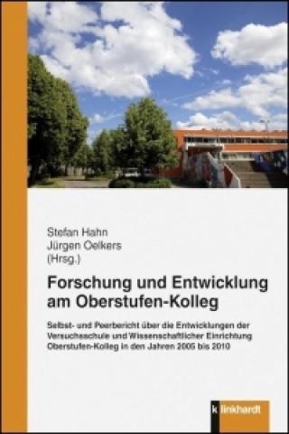 Forschung und Entwicklung am Oberstufen-Kolleg