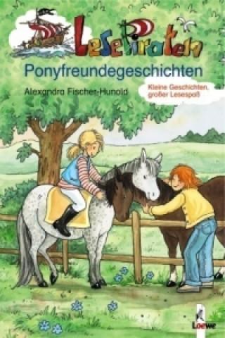 Ponyfreundegeschichten