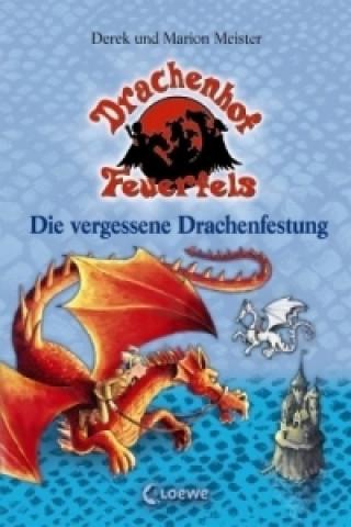 Die vergessene Drachenfestung