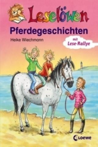 Leselöwen-Pferdegeschichten