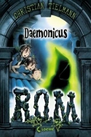 R.O.M. - Daemonicus