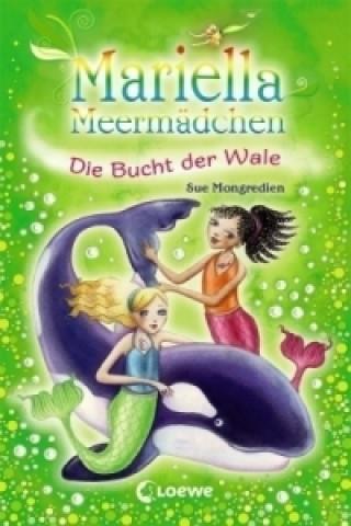 Mariella Meermädchen - Die Bucht der Wale