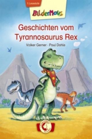 Geschichten vom Tyrannosaurus Rex
