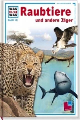 Raubtiere und andere Jäger