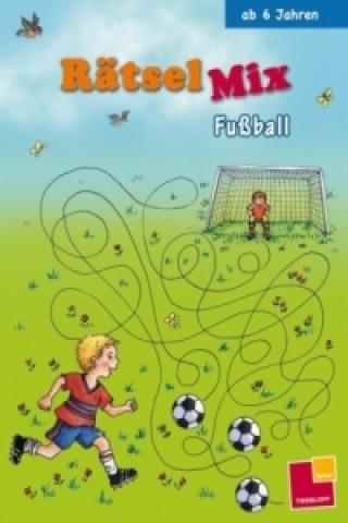 RätselMix Fußball