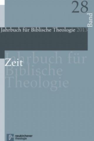 Jahrbuch fAr Biblische Theologie