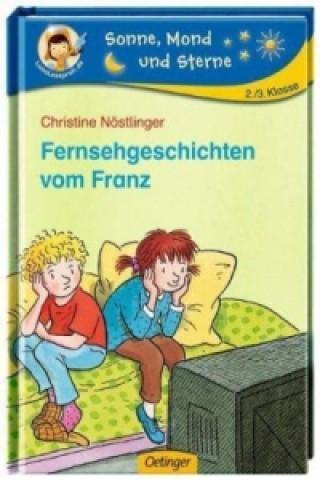 Fernsehgeschichten vom Franz