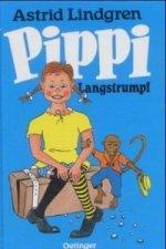 Pippi Langstrumpf 1