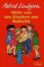 Mehr von uns Kindern aus Bullerbü
