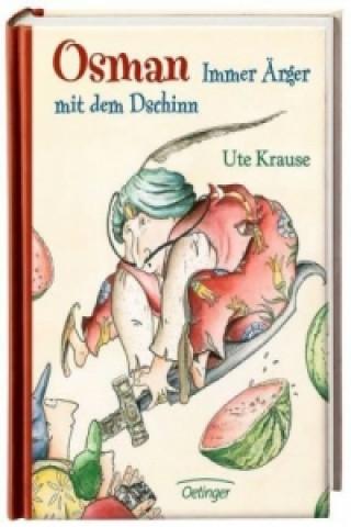 Osman - Immer Ärger mit dem Dschinn