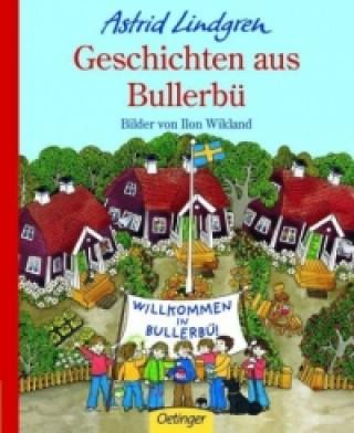 Geschichten aus Bullerbü