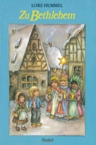 Zu Bethlehem