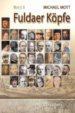 Fuldaer Köpfe, Band 2
