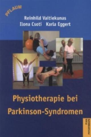 Physiotherapie beim Parkinson-Syndrom