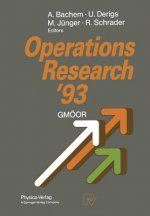 Operations Research  93