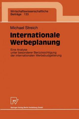 Internationale Werbeplanung