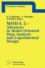 MODA 5 - Advances in Model-Oriented Data Analysis and Experimental Design