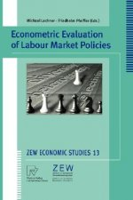 Econometric Evaluation of Labour Market Policies