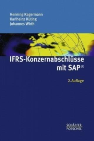 IAS-Konzernabschlüsse mit SAP