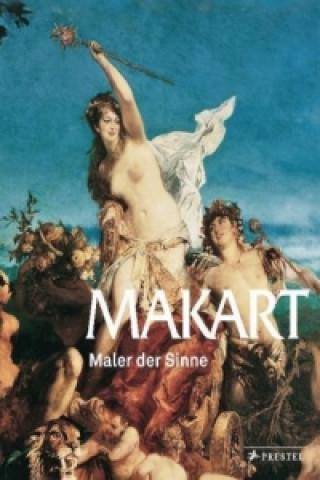 Makart - Maler der Sinne