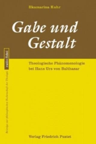 Gabe und Gestalt