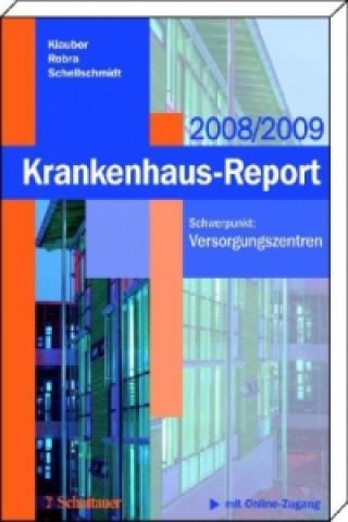 Krankenhaus-Report 2008/09