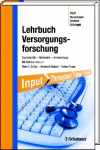 Lehrbuch Versorgungsforschung