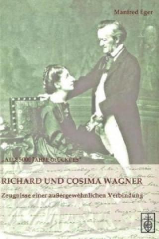 Alle 5000 Jahre glückt es - Richard und Cosima Wagner