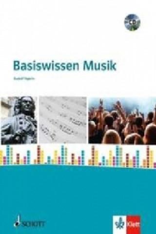 Basiswissen Musik/Audio