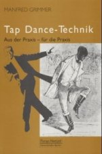 Tap Dance-Technik, m. Audio-CD