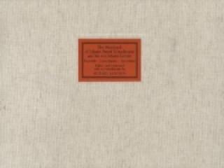 Das Notizbuch von Johann David Schiedmayer und seines Sohnes Johann Lorenz