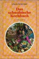 Das schwäbische Kochbuch