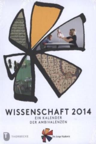 Wissenschaft 2014