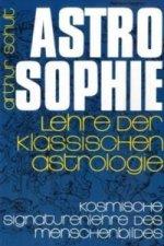 Astrosophie, in 2 Bdn.