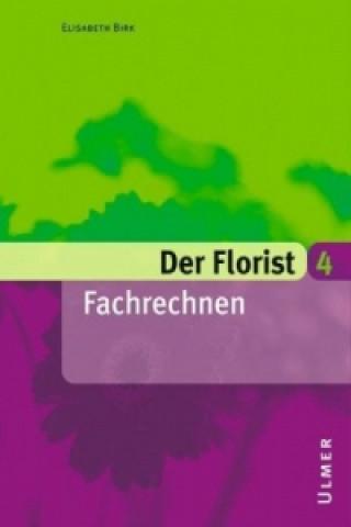 Florist - Fachrechnen