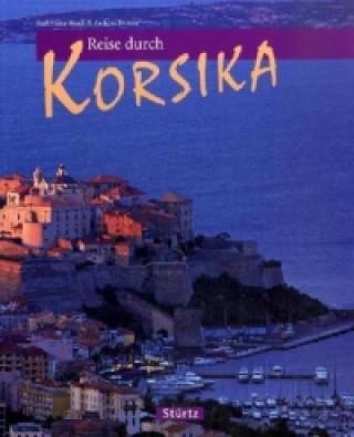 Reise durch Korsika