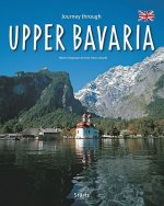Journey through Upper Bavaria. Reise durch Oberbayern, englische Ausgabe