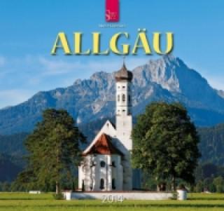 Allgäu 2014
