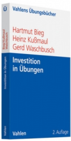 Investition in Übungen
